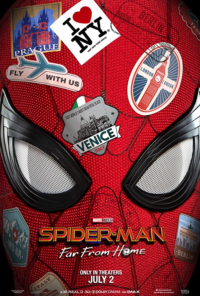 download spider-man far from home from moviecoreph