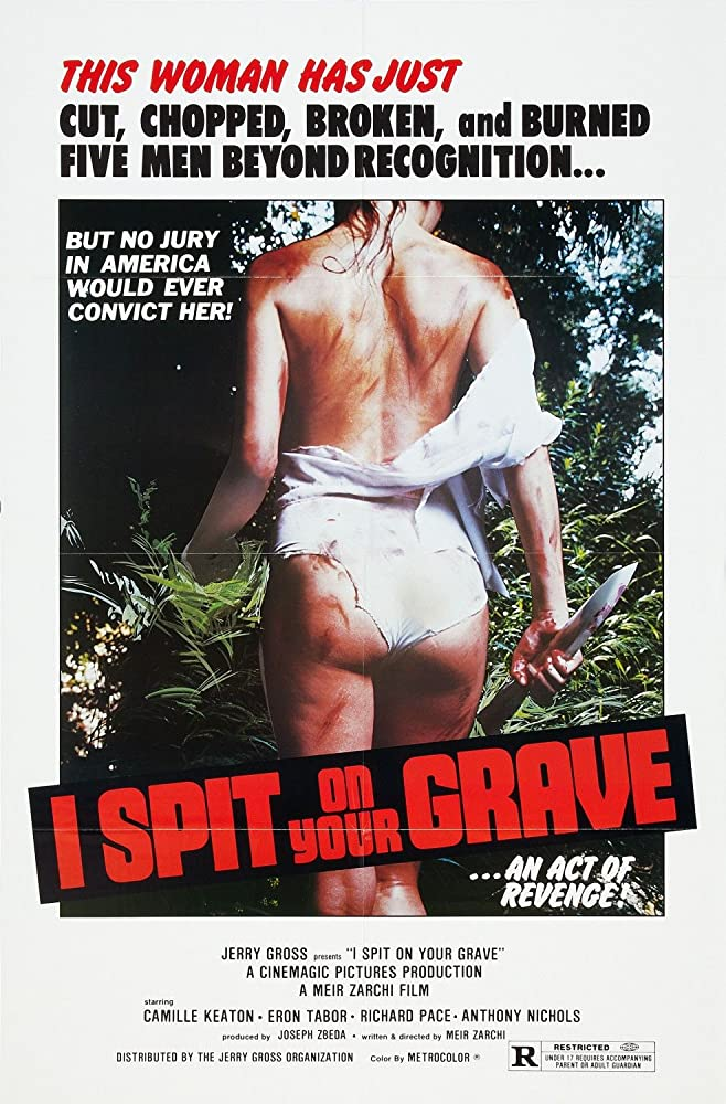 download i spit on your grave 1978