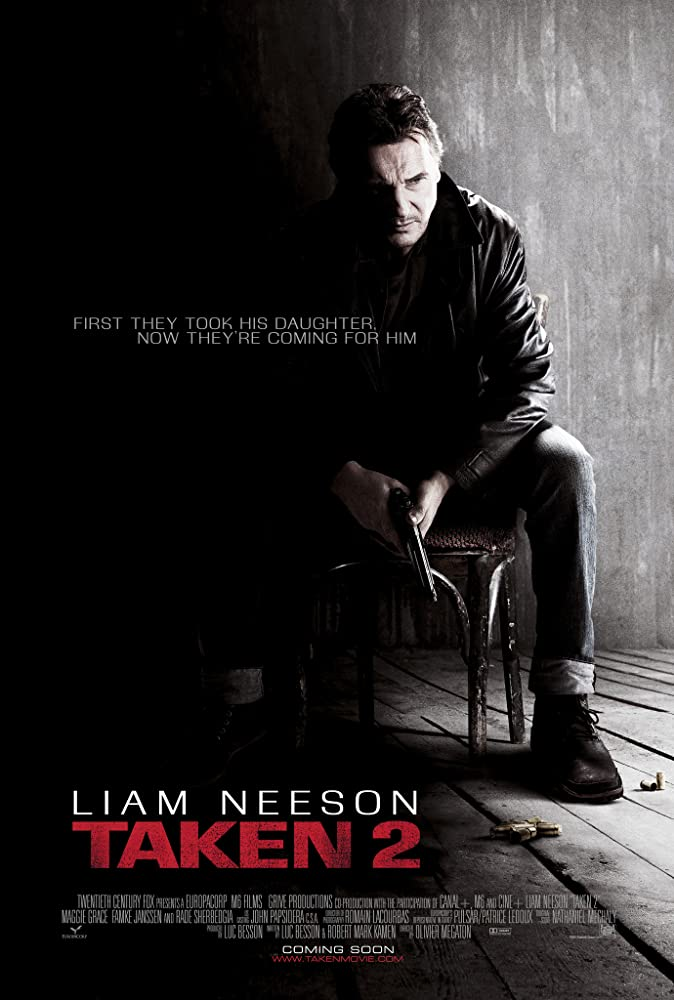 download taken 2012