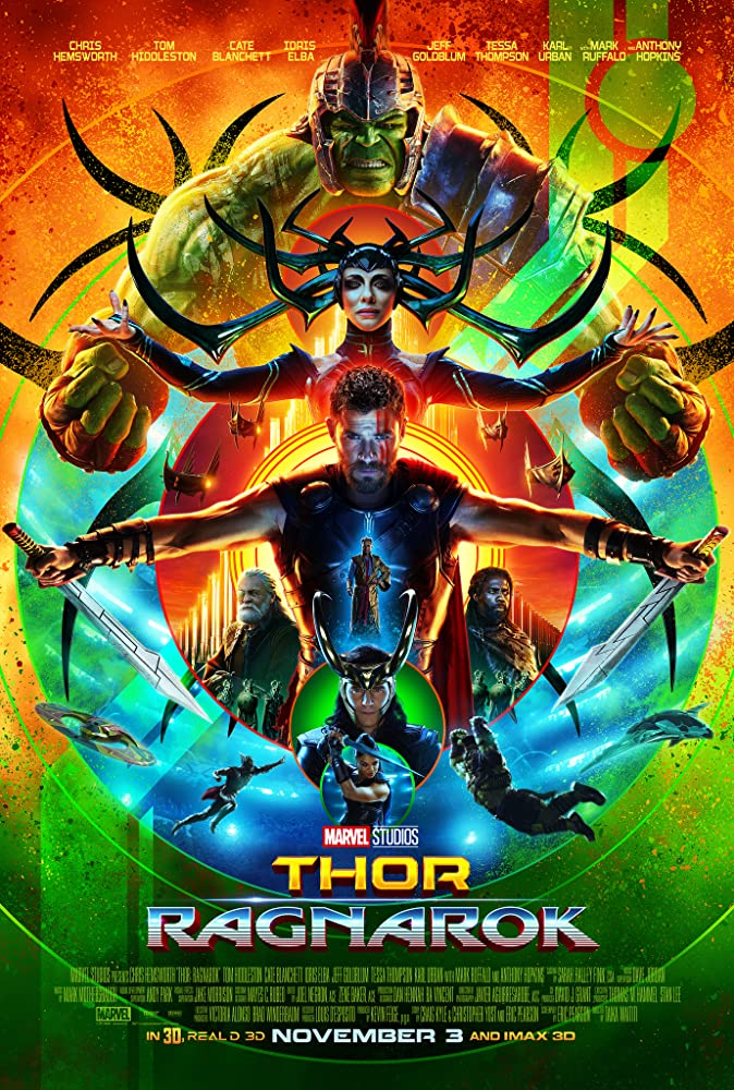 download thor ragnarok 2017