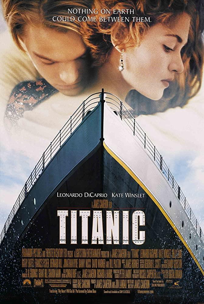 download titanic 1997