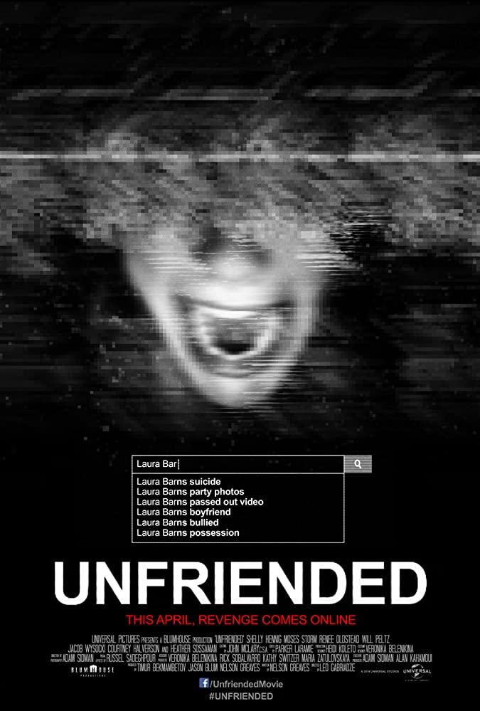 download and watch unfriended 2014 from the moviecoreph