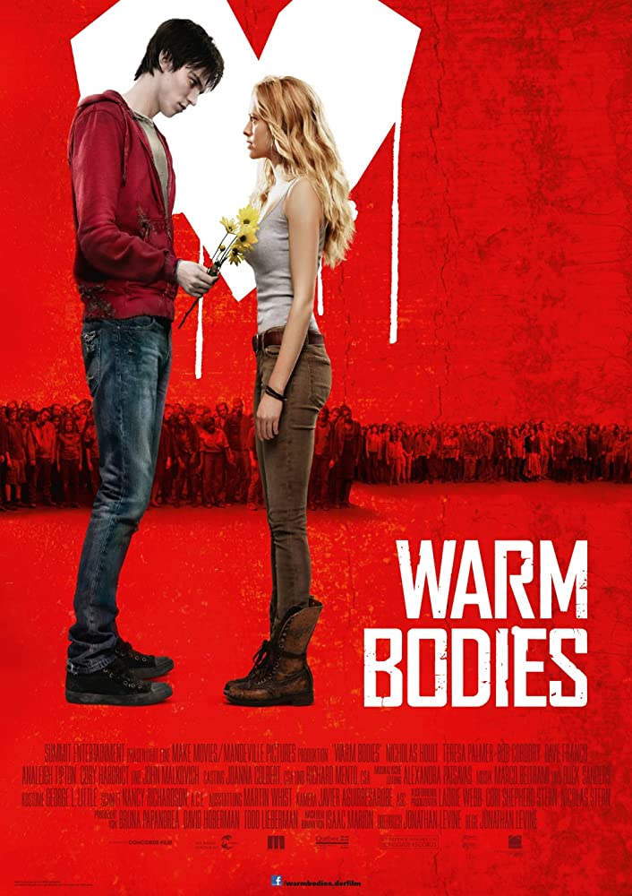 download warm bodies 2013