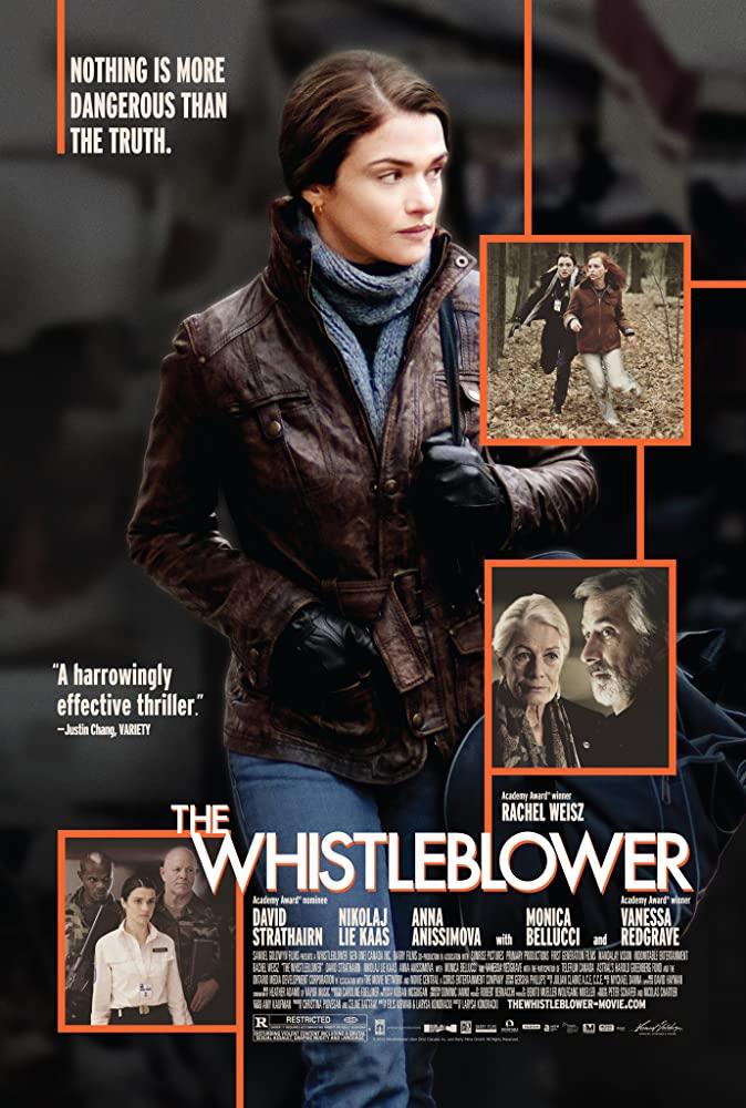 download the whistleblower 2010