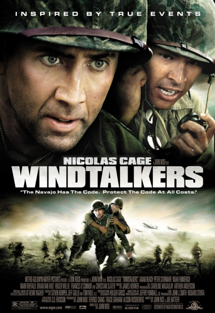 download windtalkers 2002