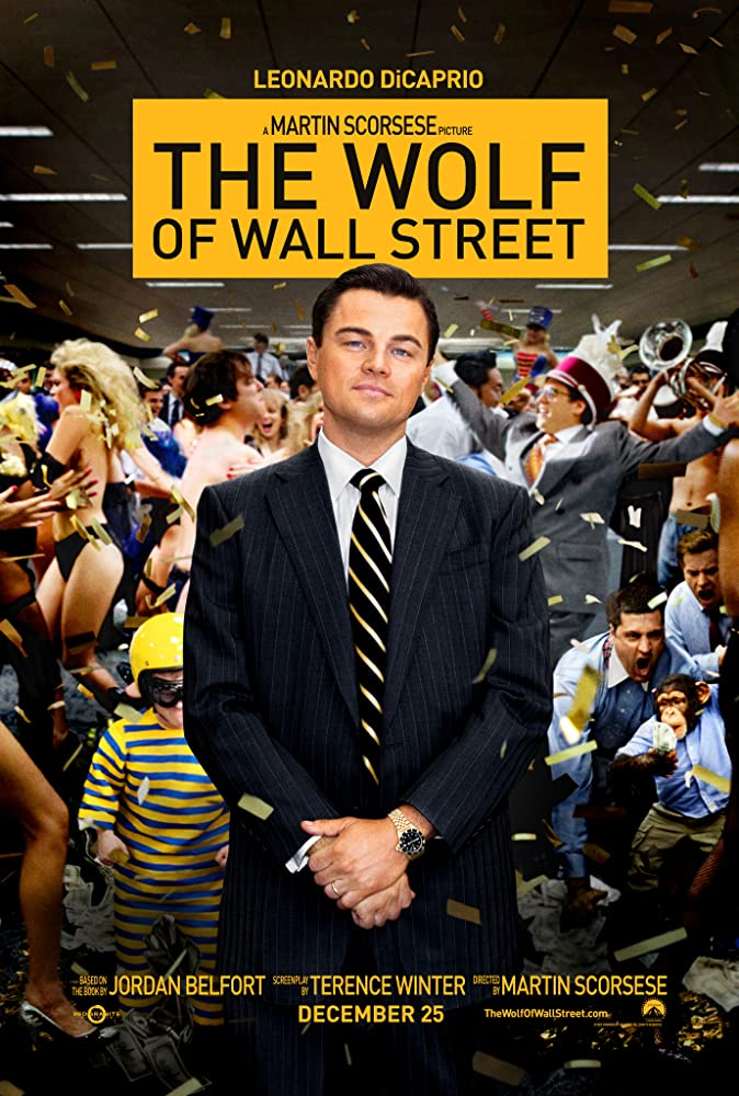 download the wolf of wall street 2013