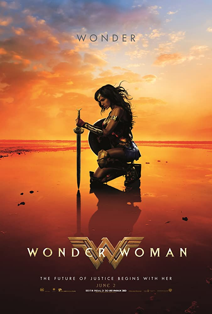 download wonder woman 2017