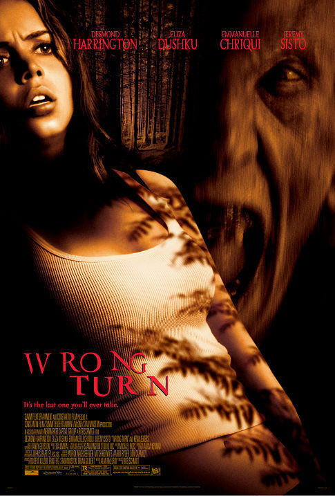 download wrong turn 2003