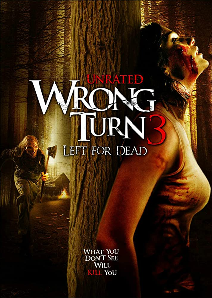download wrong turn left for dead 2009