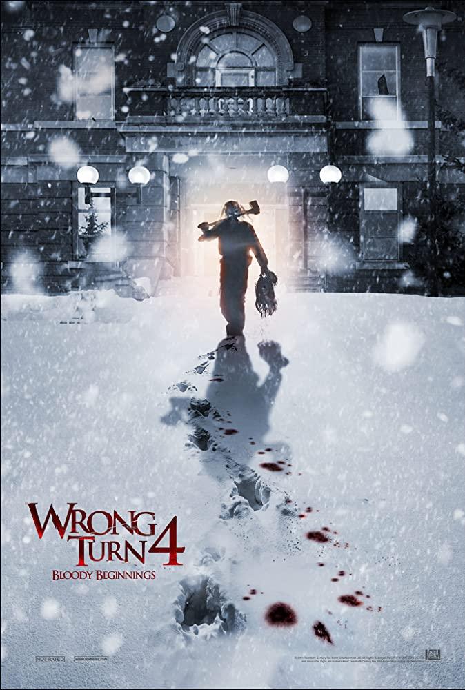 download wrong turn bloody beginnings 2011