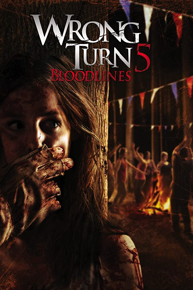 download wrong turn bloodlines 2012