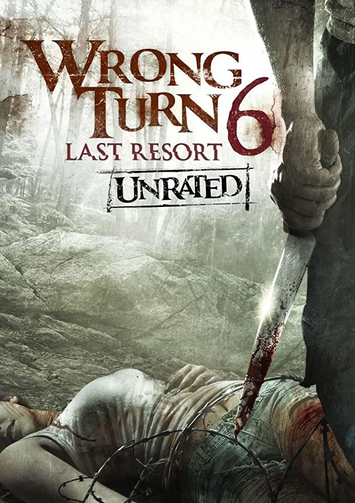 download wrong turn last resort 2014