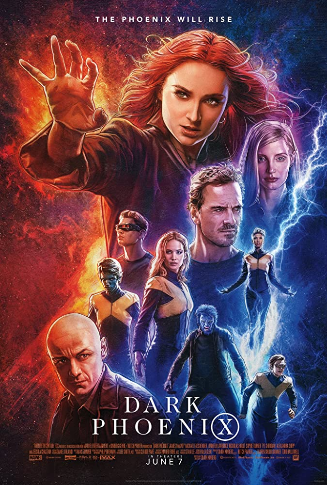 download x-men dark phoenix 2019 from the moviecoreph