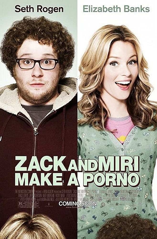 download zack and miri make a porno 2008
