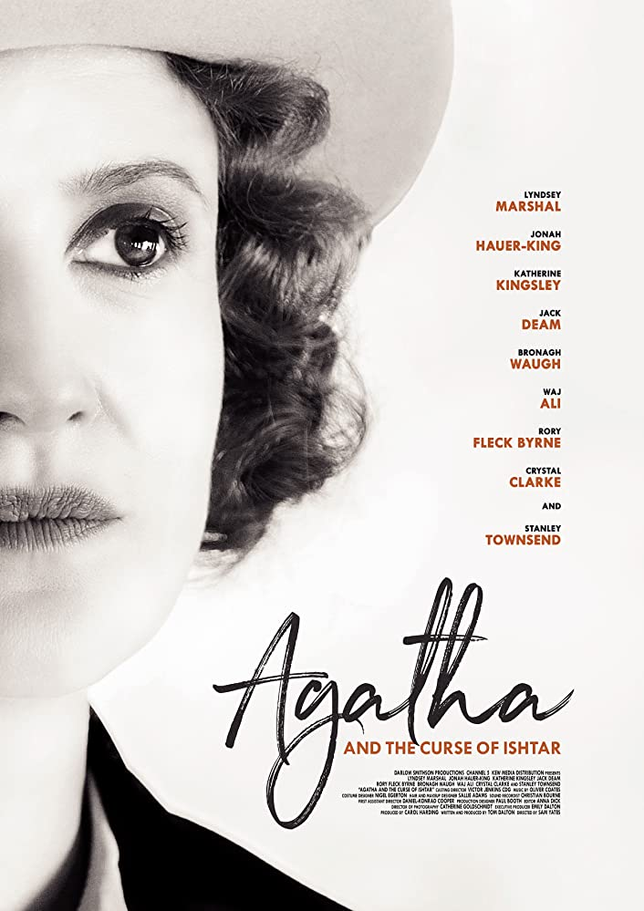 download agatha and the curse of ishtar 2019 from moviecoreph