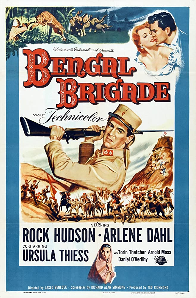 download bengal brigade 1954 from moviecoreph