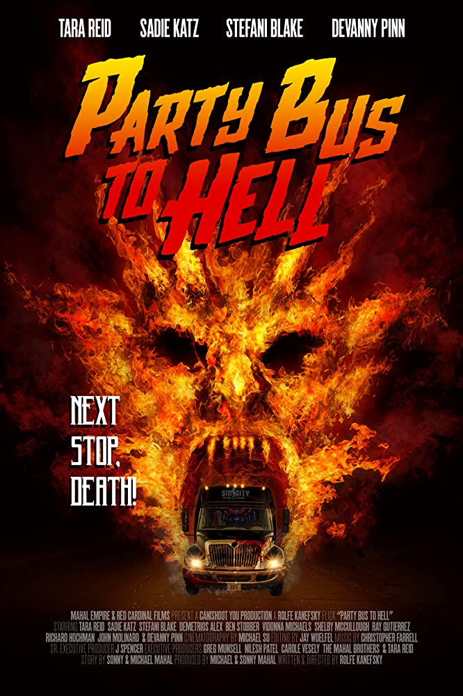 download bus party to hell 2017 from moviecoreph