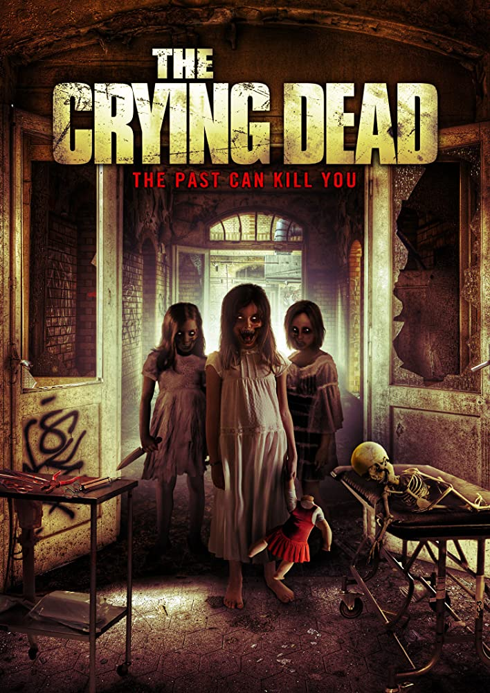 download the crying dead 2011 from moviecoreph