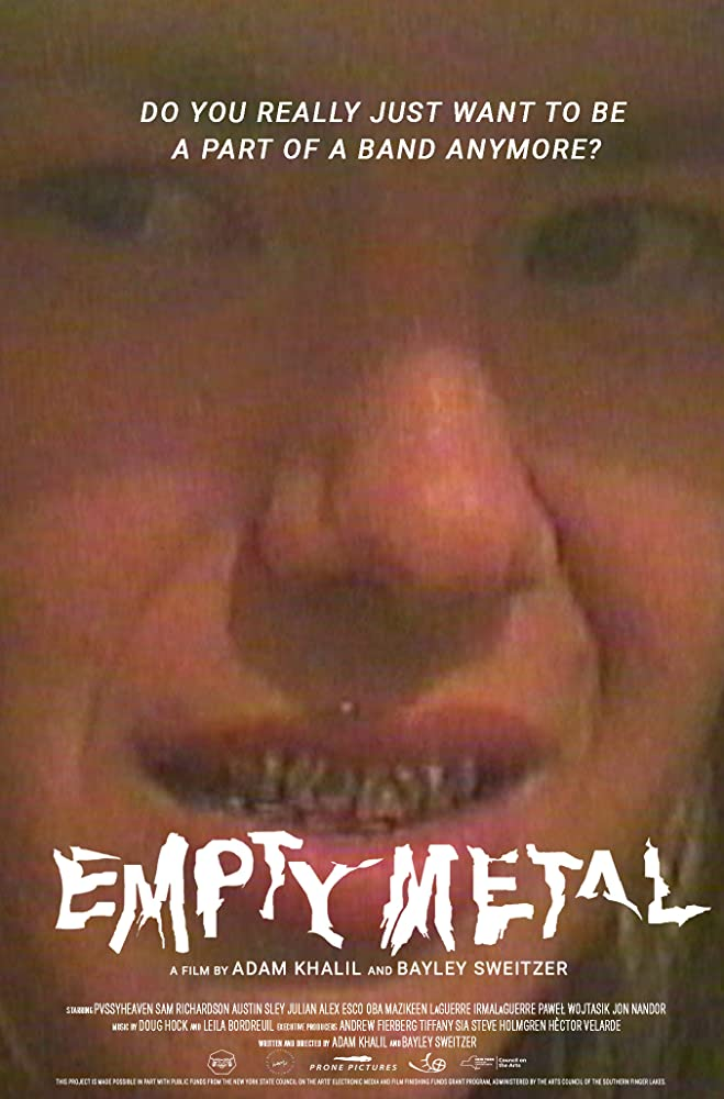 download empty metal 2018 from moviecoreph