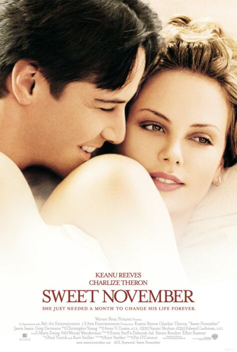 download sweet november 2001 trailer
