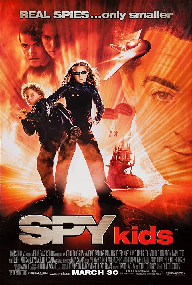 download spy kids 2001 from the moviecoreph